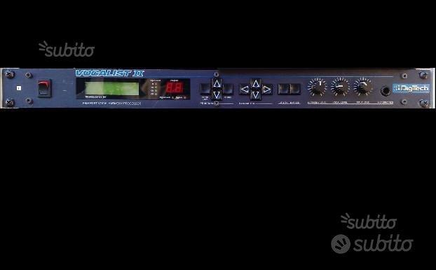 DigiTech Vocalist II