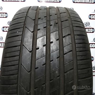 Gomme usate D 285 35 R 22 HANKOOK ESTIVE