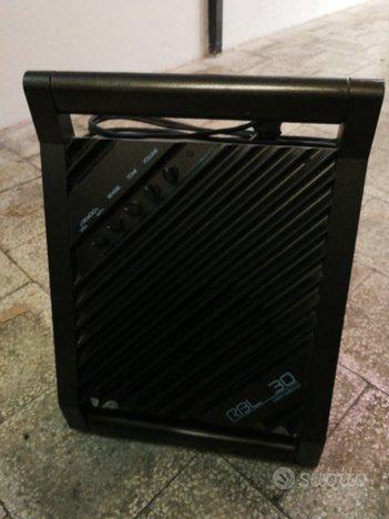 RBL international 30 amplificatore chitarra-combo