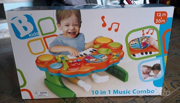 Pianoforte B-Kids