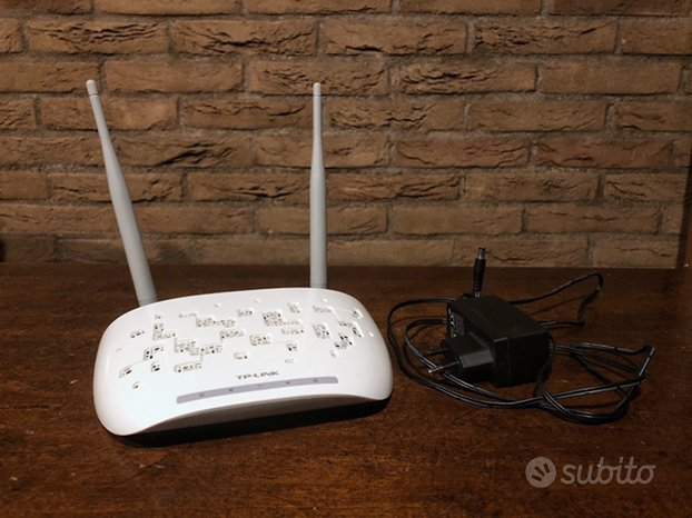 Access Point TP-LINK N 300Mbps