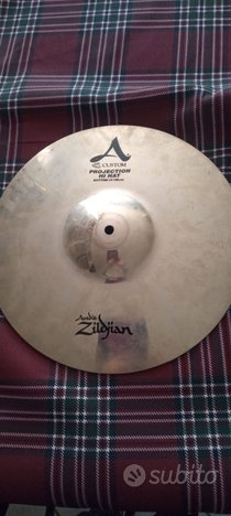 Charleston Zildjian A Custom Projection 14