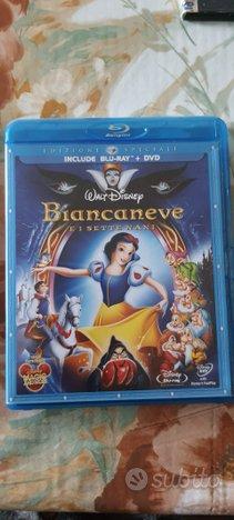 Film Biancaneve e i sette nani