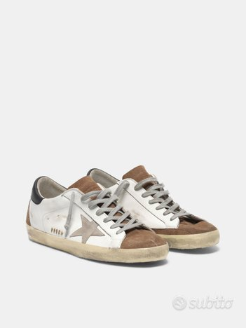 Golden goose Sneakers Super-Star nuove