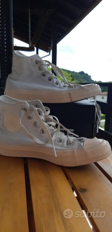 All star chuck taylor nuove