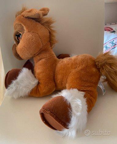 Toffee cavallo