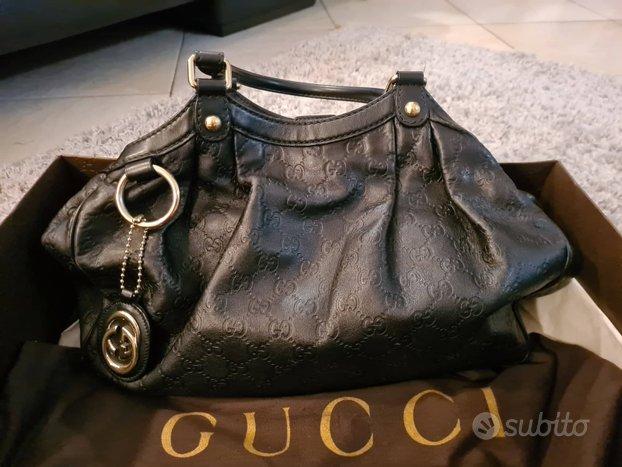 Borsa Gucci originale