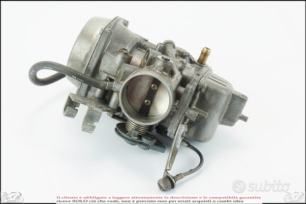 Ricambi usati per Honda nx 650 dominator 91 95