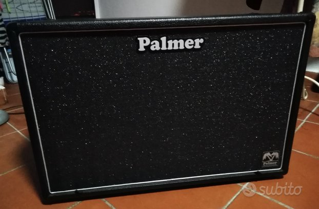 Palmer 212 2x12 Marshall Custom 100 watt