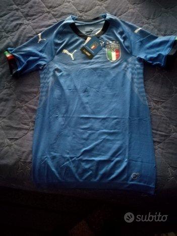 T-shirt Puma Italia