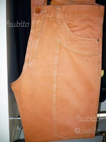 Pantaloni in lana,felpati, fustagno e jeans