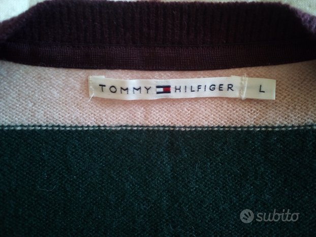 Maglioncino Tommy Hilfiger