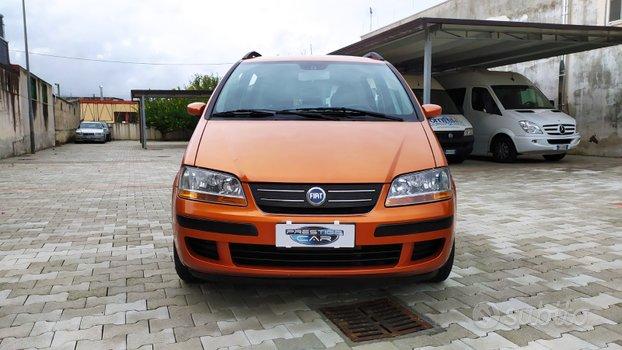 FIAT Idea - 2005 Automatica