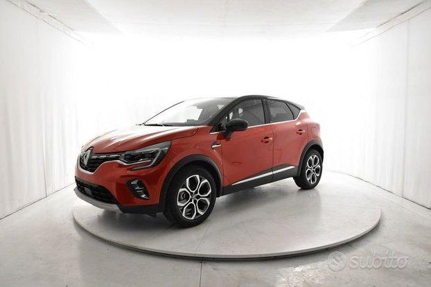 Renault Captur  Plug-in Hybrid E-Tech 160CV Inte