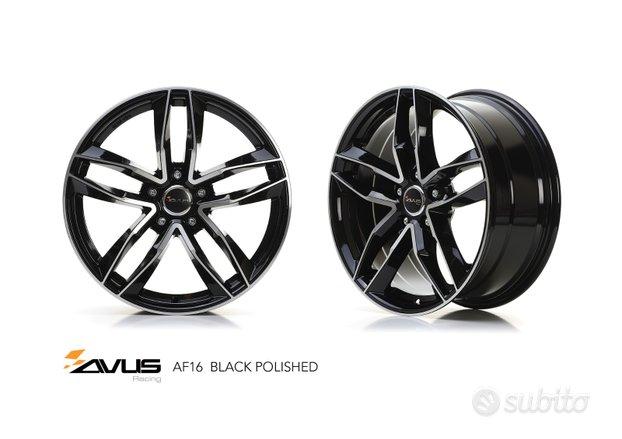 """Cerchi in lega da 20"""" per Audi A6"""