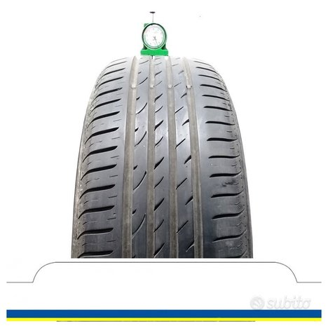 Gomme 185/60 R15 usate - cd.9136