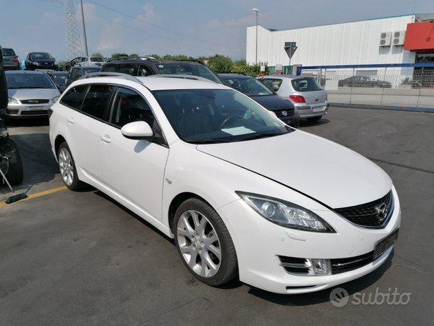 Mazda 6 r2 136kw 2184cc 2009 250.000km