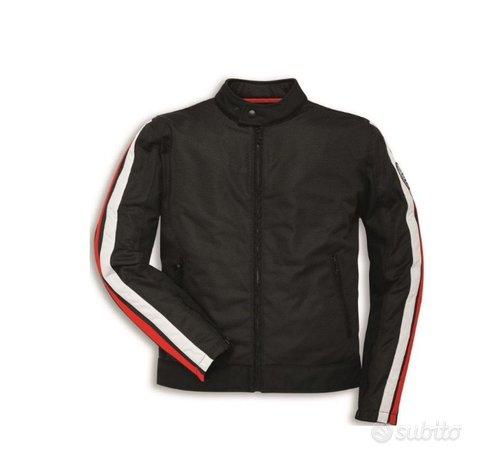 9810404 giacca ducati breeze