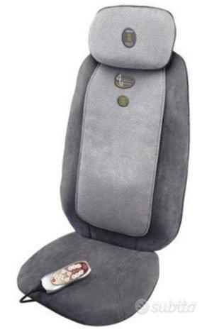 Schienale massaggiante Imetec Sensuij