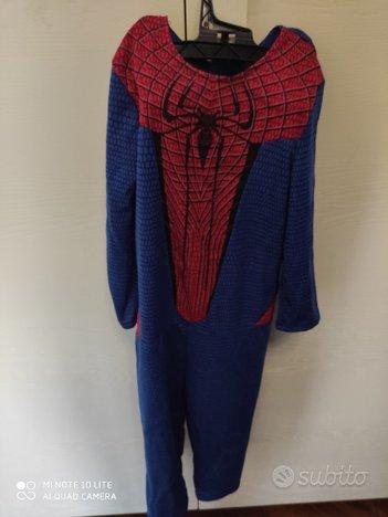 Vestito di carnevale di SPIDERMAN