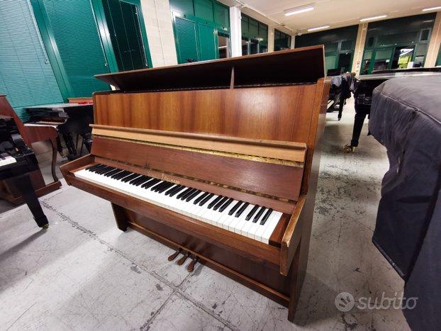 Pianoforte verticale Made in Italy Schulze Pollman