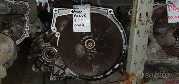 Cambio Ford Focus 1.6 TDCI Diesel