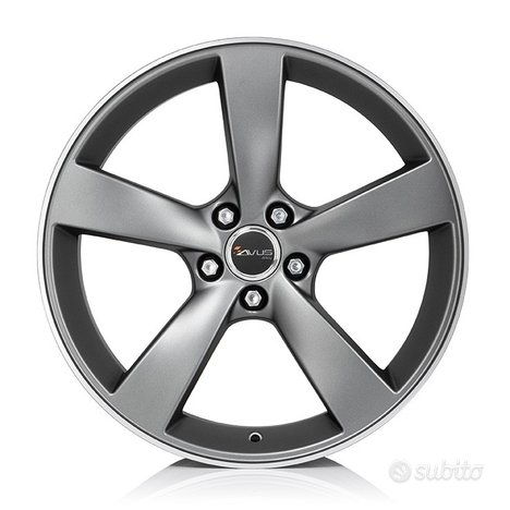 """Cerchi in lega da 20"""" per Mercedes, Opel, Renault"""