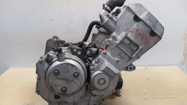 Blocco motore Hornet 900