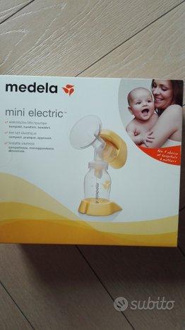Tiralatte Medela mini electric