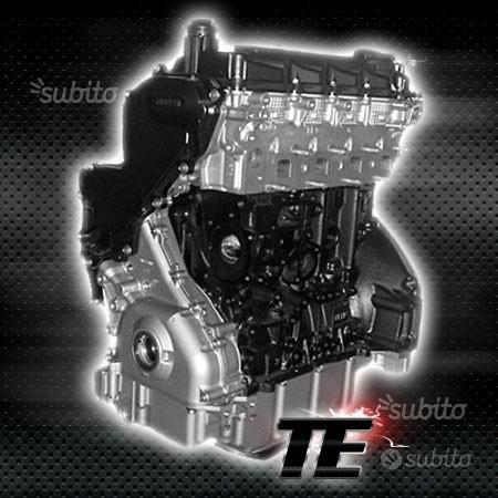 Motori rigenerati Nissan Cabstar yd25