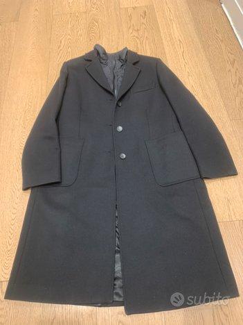 Cappotto Fay originale nero XL