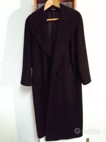 Cappotto donna Puro Cashmere Piacenza