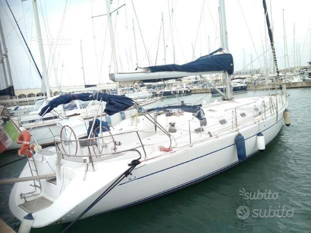 Uscite didattiche in barca a vela corso base