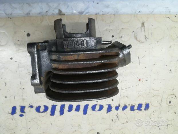 Cilindro polini per mbk booster 70cc polini usato