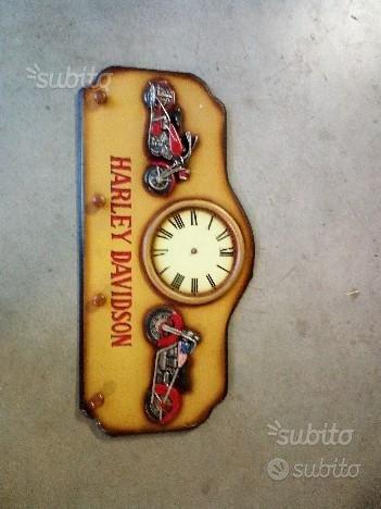 Orologio Harley Davidson