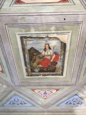 Stabile-Palazzo a Mondavio
