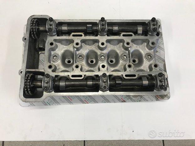 Testa Alfa Romeo Giulia GT Spider 1300 revisionata