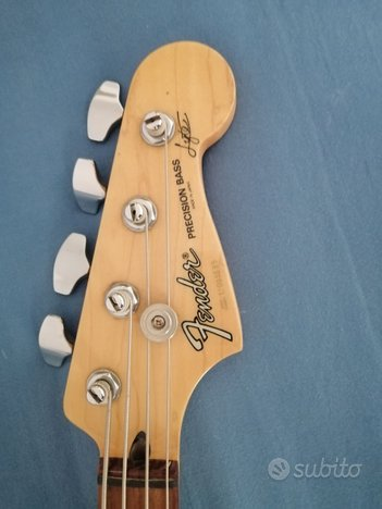 Fender Precision Lyte Made in Japan