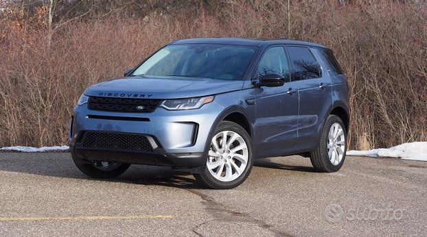 Ricambi usati land rover discovery sport 2020- #c
