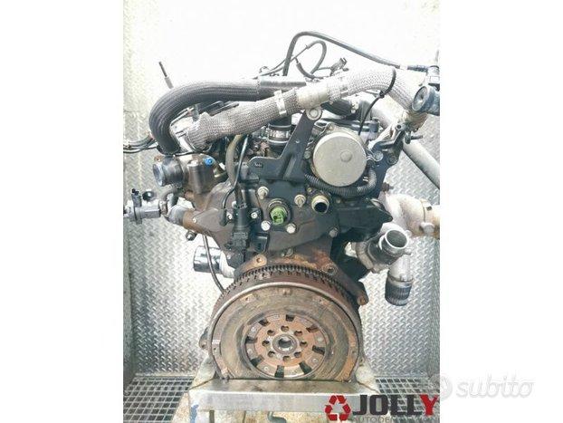 Motore fiat ulysse / lancia phedra / peugeot 807