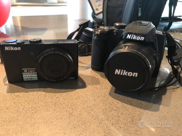 Nikon coolpix 300 originale