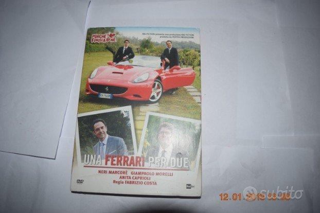 Film in dvd e vhs