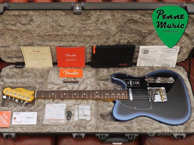 Fender Telecaster American Professional II RW