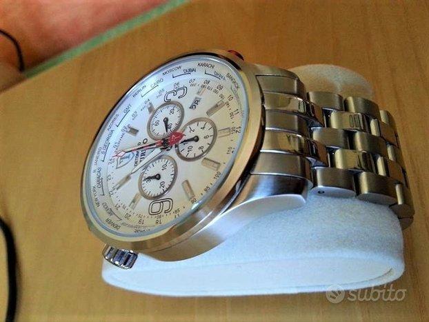 Orologio cronografo NUOVO