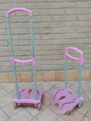 Trolley bambina