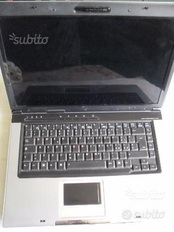 Notebook vari per pezzi di ricambio o da riparare