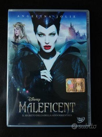 DVD Maleficent