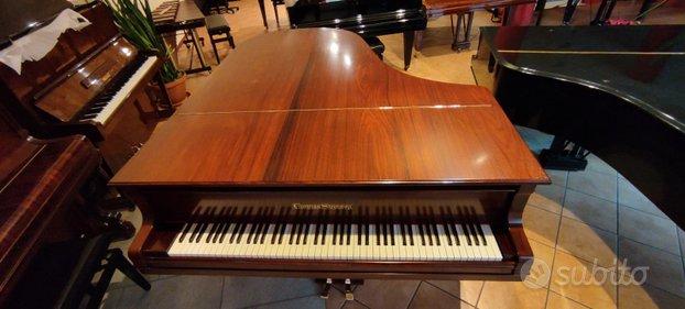 Pianoforte coda Grotrian steinweg