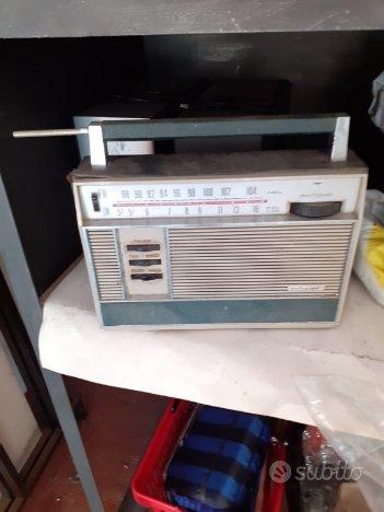 Radio Mivar vintage