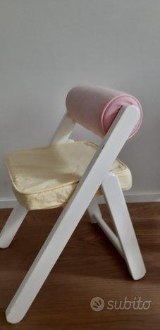 Coppia sedie VIBEL
